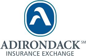 Adirondack Insurance Logo